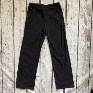 Black Lucy athletic workout pants